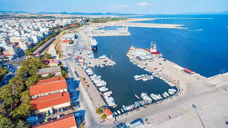 Fast track για ΟΛΘ, Εγνατία οδό και λιμάνι Αλεξανδρούπολης