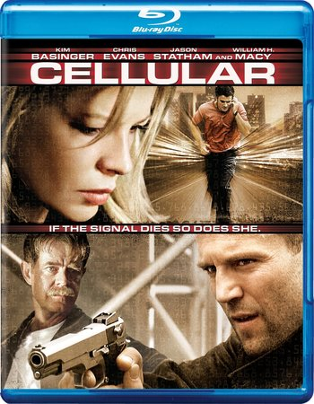Cellular (2004) Dual Audio 300MB