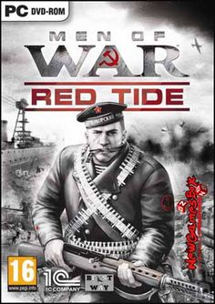 Men of War Red Tide PC [Full] Español [MEGA]