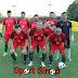 Holanda empata com Portugal e termina em 4º lugar na 1ª Fase da Euro Copa AABB: 02 à 02