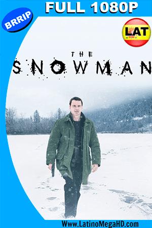 El Hombre de Nieve (2017) Latino FULL HD 1080P ()