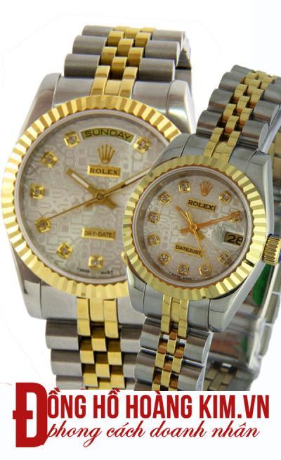 đồng hồ đôi đẹp giá rẻ