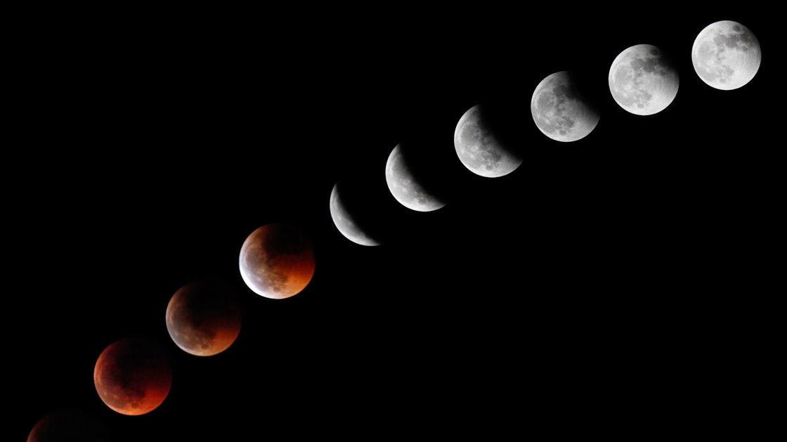 red moon tonight spain - photo #20