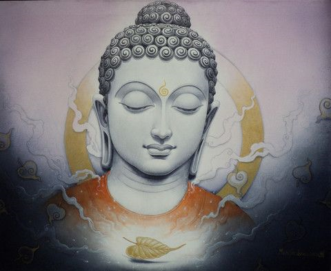 10 Simple Sayings From BUDDHA That Will Change Your Life