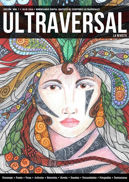 Revista Ultraversal ed. nro. 7