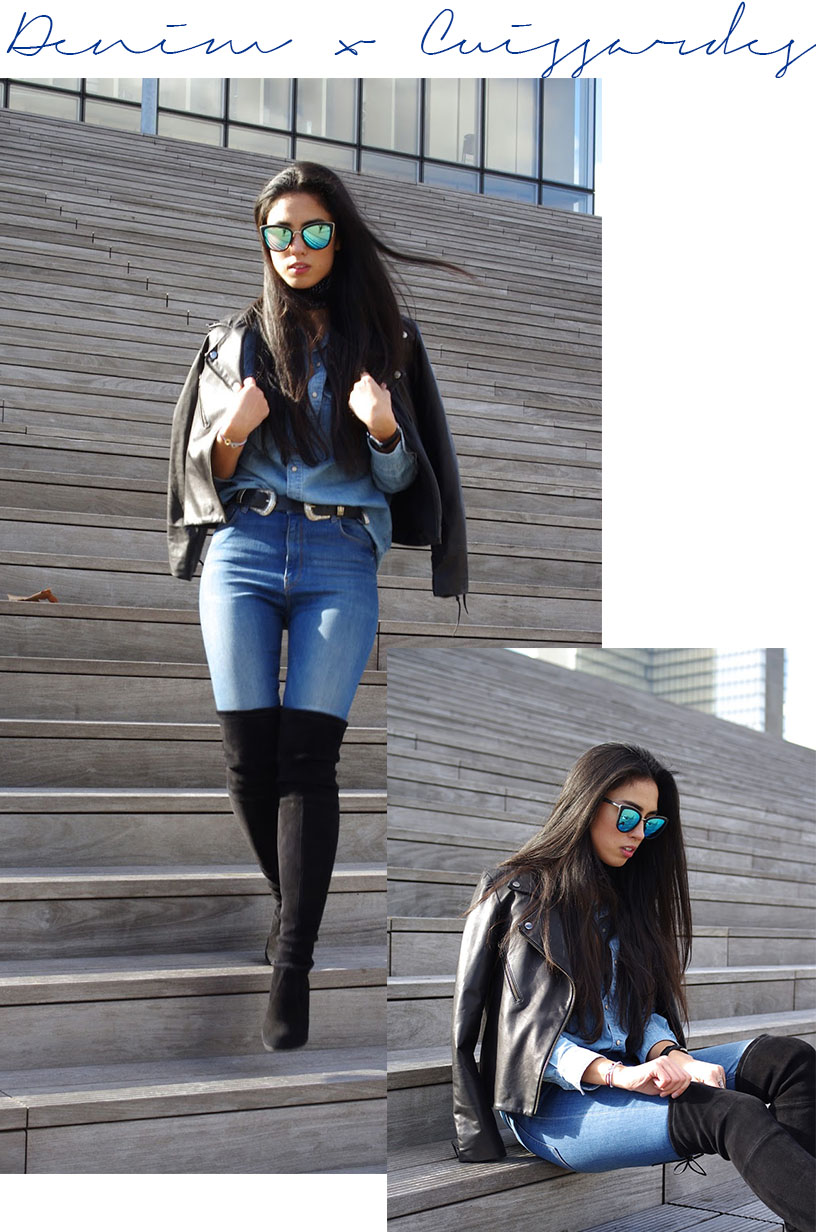 Elizabeth l Favorite looks from 2016 l blog mode outfit fashion blogger l THEDEETSONE l http://thedeetsone.blogspot.fr
