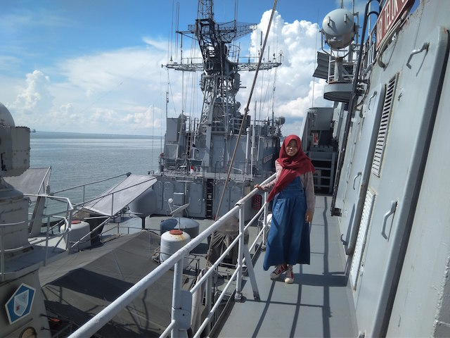 Kapal Perang Tarakan