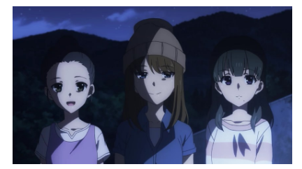 Download Anime Mayoiga Episode 6 Subtitle Indonesia