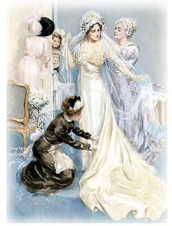 Abiti Da Sposa Fine 800.L Angolo Di Estel Wedding Dress L Abito Da Sposa Nella Storia