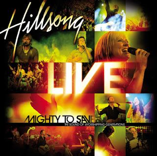 Hillsong-disc Mighty to save