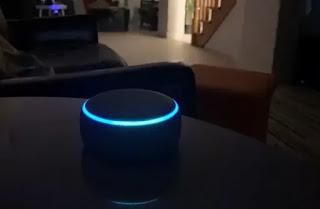 personalizzare Alexa