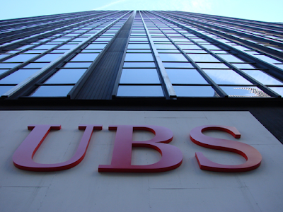 UBS Microsoft Cloud