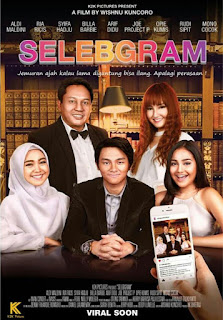 Selebgram 2017 WEB-DL 360p 480p 720p