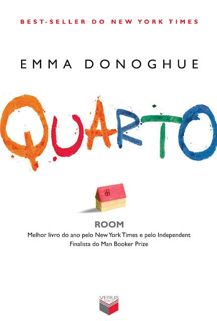 Emma Donoghue Quarto
