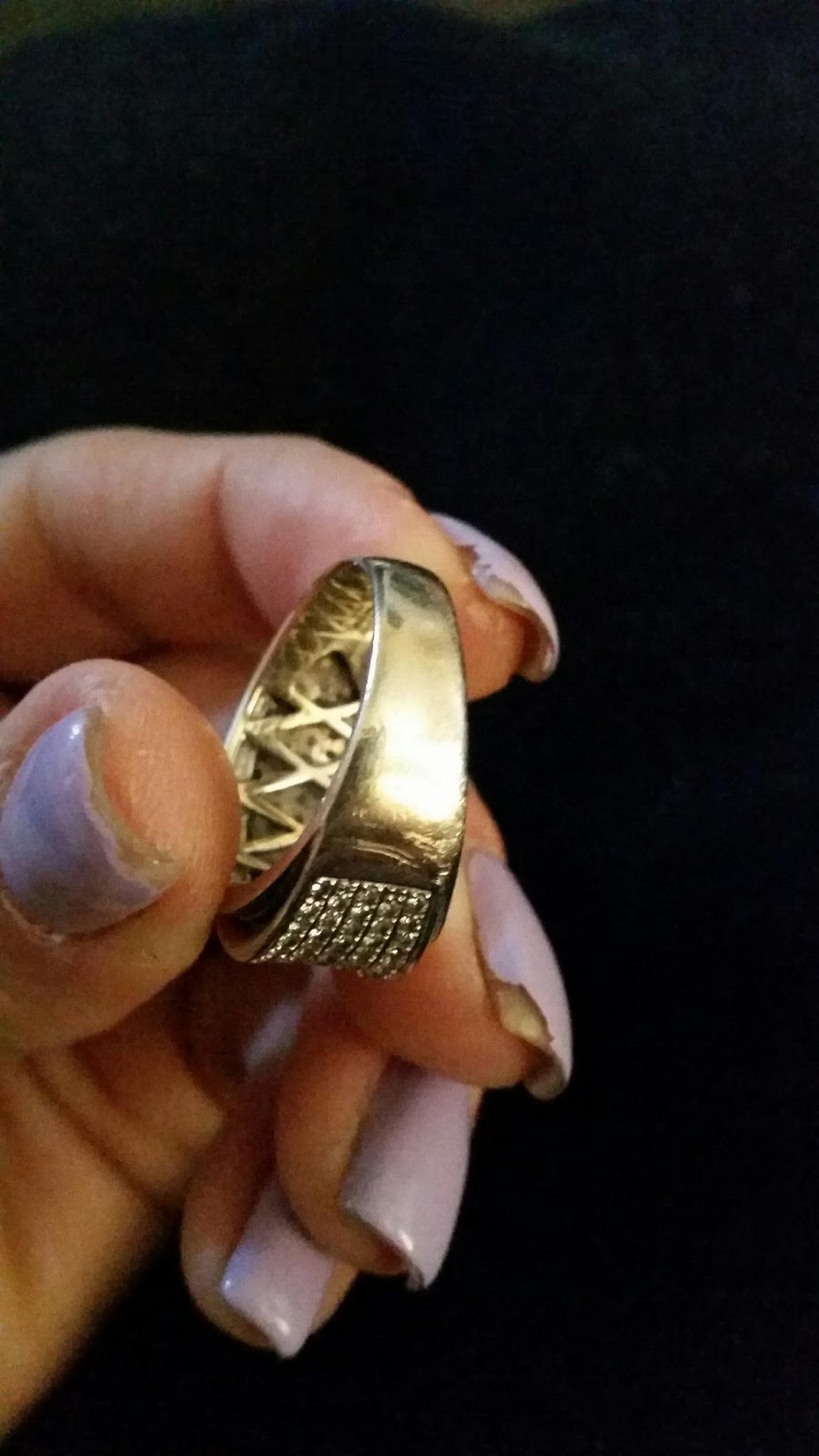 Tri Gold Wedding Band 99 Elegant As you can see
