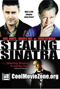 Stealing Sinatra (2003)
