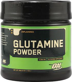 معلومات كاملة عن Glutamine Powder جلوتامين باودر