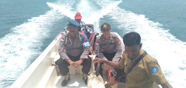 Drone Laut Tiongkok Ditemukan Di Bintan, Benteng Prabowo: Pemerintah Harus Protes!