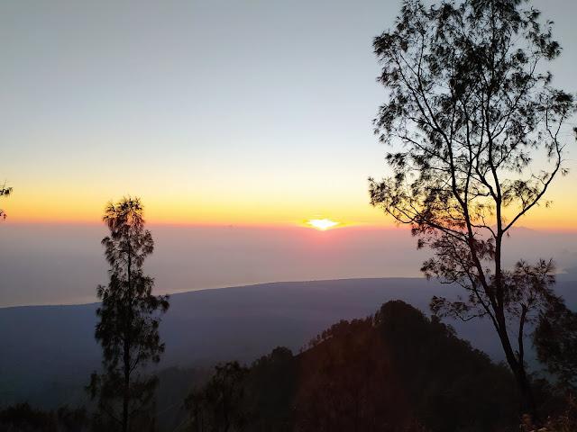 Gunung Abang Bali