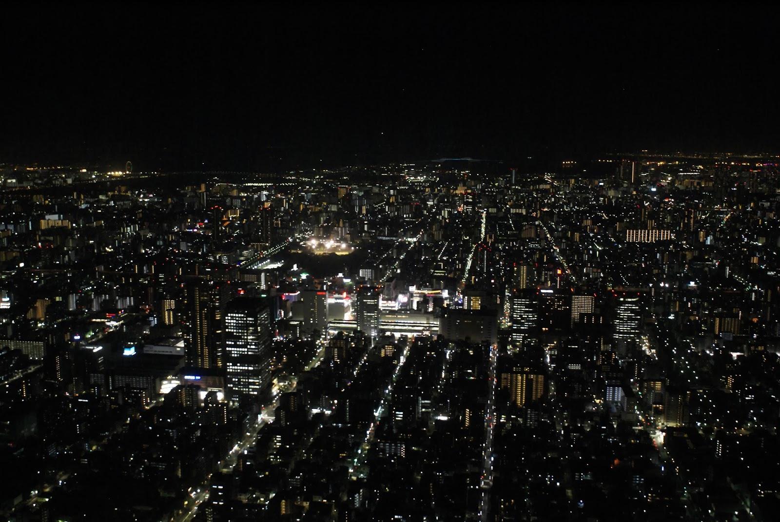 tokyo sky tree asakusa japan asia view night
