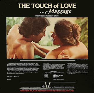 The Touch of Love (1980)