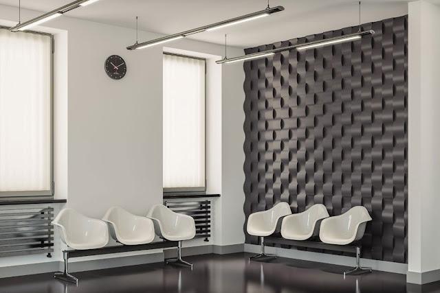 aluminium wall paneling
