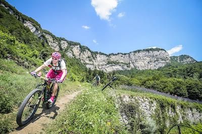 Geheimtipps am Monte Velo Gardasee