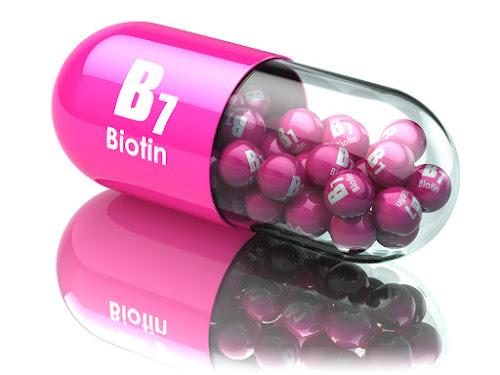 Manfaat Biotin Untuk Kulit Dan Kesehatan