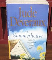 Summerhouse by Jude Deveraux