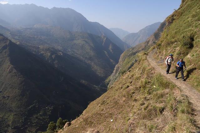 api nampa conservation area trekking