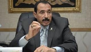 تفاصيل هروب سجناء سجن المستقبل بالاسماعيلية والتحفظ علي اللواء محمد الخولي