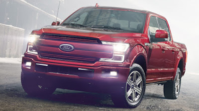 Ford F-Series 2018 Concept, Review, Specs, Price