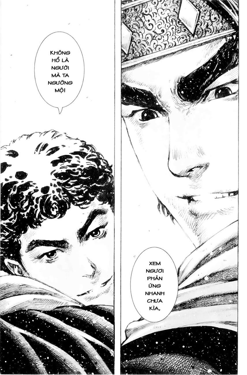 Hỏa phụng liêu nguyên Chương 404: Đệ nhất tiểu tướng [Remake] trang 17