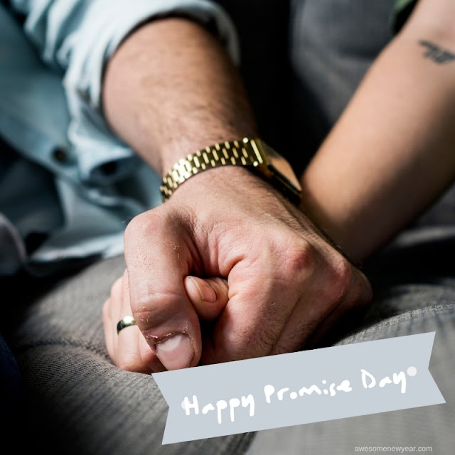#HappyPromiseDay Images for boyfriend