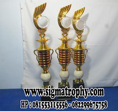 Harga Piala Marmer Murah