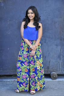 Actress Nithya Shetty Stills At Padesaave Movie Team Interview  0029.jpg