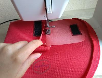 jak zrobić plecak instrukcje