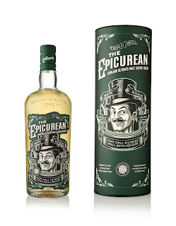 The Epicurean Lowlands blended malt