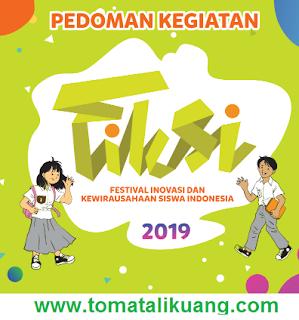 Juknis (Pedoman) Fiksi SMA Tahun 2019, tomatalikuang.com