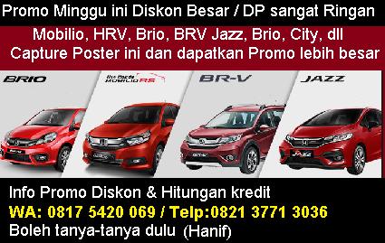 Honda Yogyakarta