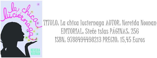Micro Reseña: La chica Luciernaga