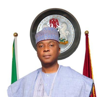 Saraki Agrees To Tell Police His Own Side Of The Offa Saga