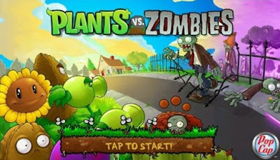 Plants vs. Zombies Apk + OBB Full Download