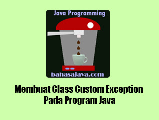custom-exception-Java