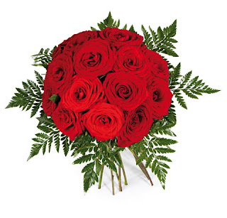 Bouquets Rojos, parte 4