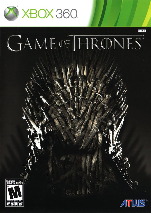 Game of Thrones Download  Cover Free Game