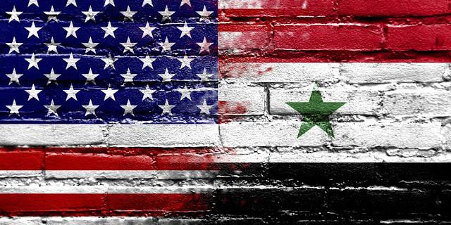 Η στρατηγική των ΗΠΑ στη Συρία