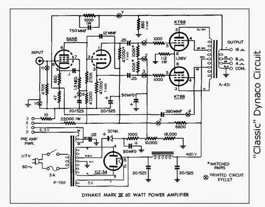 TỰ LẮP RÁP AMPLI ĐÈN (DIY YOUR TUBE AMPLIFIER) (2)   SOUND