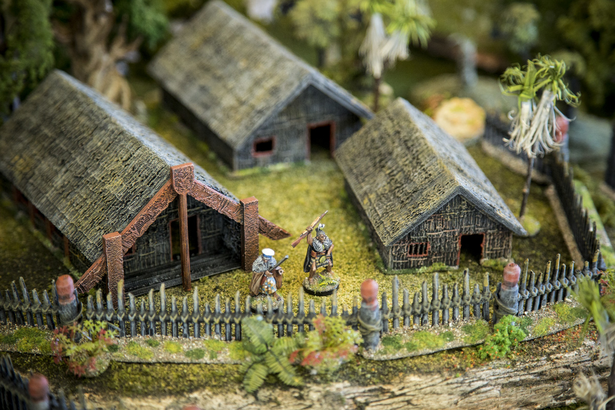 Wargame News And Terrain Printable Scenery New 3d