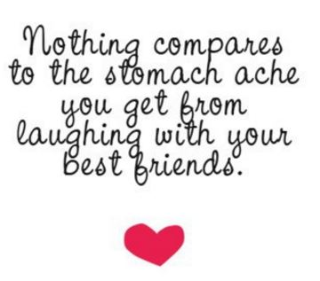 15 Best Friendship Quotes With Pictures Confessions Of A